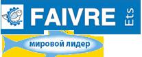 Faivre-мировой лидер в аквакультуре
